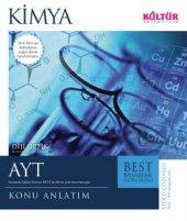 Kültür Ayt Kimya Best Konu Anlatım