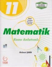 Palme 11. Sınıf Matematik Konu Anlatımlı