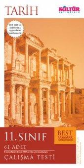 Kültür 11. Sınıf Tarih Best Çalışma Testi