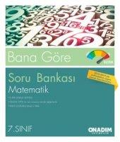 10 Adım Yayıncılık 7.sınıf Bana Göre Matematik Sb