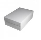 Pasta Taşıma Kutusu Oluklu Karton 30x40x15 cm