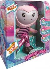 Brightlings Konuşan Şarkı Söyleyen Bebek Pembe Mav...
