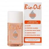 Bio Oil Çatlak Oluşumuna 60 Ml Vücut Yağı