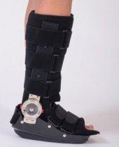 Supportline Rom Walker Açı Ayarlı Ayak Bileği Ortezi Yürüme Botu