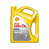Shell Helix HX6 10W-40 4 lt Motor Yağı