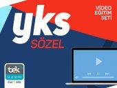Yks Sözel (Lys) 220 Saat Video Dersler Tekuzem