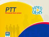 Ptt Personel Alım Sınavı Video Ve Canlı Ders Hazırlık Seti