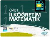 öabt İlköğretim Matematik Öğretmenliği 152 Saat Video Dersler