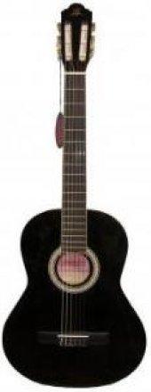 Barcelona (ORJİNAL) LC 3600 BK 3/4 Junior Klasik Gitar/Hediyeli