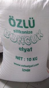 Boncuk Silikon Elyaf - %100 Tam Silikon 3 kilo-2
