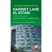 Harriet Lane El Kitabı