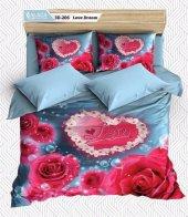 Alaca 206 Love Dream Çift Kişilik Nevresim Takımı