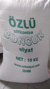 Boncuk Silikon Elyaf - %100 Tam Silikon 100 kilo-2