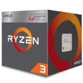 Amd Ryzen 3 2200g 3.5 3.7ghz Am4