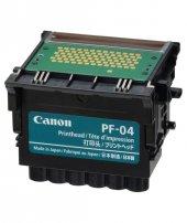 Canon Pf 04 Baskı Kafası 3630b001