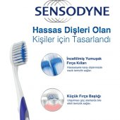 Sensodyne True Whıte Diş Fırçası Soft