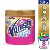 Vanish Kosla Leke Çıkarıcı Gold Toz 500 Gr...