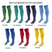 Nike Team Matchfit Core Otc Sock 800265 Tozluk Maç...