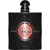 Yves Saint Laurent Black Opium Edp 90 Ml Kadın Par...
