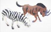 Vahşi Hayvanlar Karışık