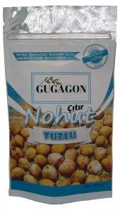 Gugagon Tuzlu Çıtır Nohut,100 Gram