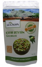 Gugagon Çıtır Zeytin, 25 Gram