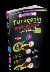 Informal Yayınları Dgs Türkçenin Kara Kutusu Anlam Bilgisi Konu Özetli Soru Bankası