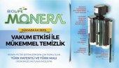 Biolife Monera 25 Wat 1500 L/H Motorlu YENİ Patentli Akvaryum Filtre
