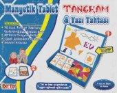 Diy Toy Yayınları Manyetik Tablet Tangran Eğitim Seti