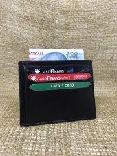 Netto Ultra İnce Deri Pango Zarf Kartlık-3