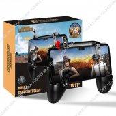 Huawei Uyum W11 Pubg Gamepad Oyun Konsolu Tetik...