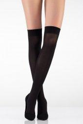 ıtaliana 1606 Koton Kadın Dizüstü Çorap