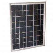 Orbus Orp 20w Güneş Enerji Paneli Sc 20m (Polikristal)(480*350*17