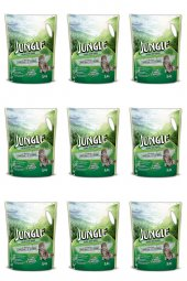 Jungle Silica Kedi Kumu 3,4 Lt(1,4kg) 9 Lu
