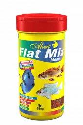 Ahm Flat Mix Menu 100 Ml