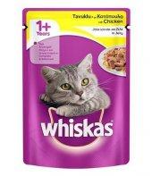 Whiskas Pouch Karışık Kedi Maması 100 Gr