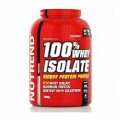 Nutrend 100 Whey Isolate 1800 Gr