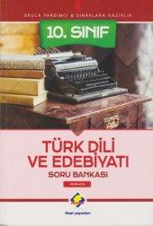 Final 10. Sınıf Türk Dili Ve Edebiyatı Soru Bankası Yeni