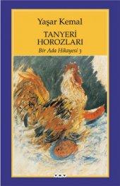 Tanyeri Horozları Bir Ada Hikayesi 3 19.baskı