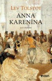 Anna Karenina (Yeni Kapak)