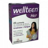 Wellteen Her 30 Tablet