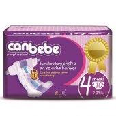 Canbebe Comfort Dry 4 Numara Maxi 10 Adet-2