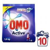 Omo Matik Active 1,5 Kg