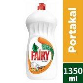 Fairy Sıvı Bulaşık Deterjanı Portakal 1350 Ml-2