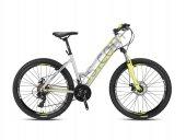 Kron Xc100 Lady 26 Jant Mekanik Frenli Dağ Bisikleti