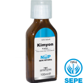 Nop Kimyon Yağı 100 Ml 100 Saf Soğuk Sıkım Cumin Seed Oil
