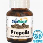 Propolis Extract 90 Kapsül 380 Mg Propolis Ekstrak...