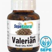 Valerian Root Extract 90 Kapsül 330 Mg Kediotu Ekstrakt Ekstresi