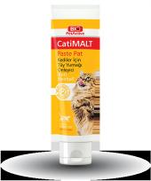Catimalt Paste Pat 100 Ml Kedi Tüy Yumağı Önleyici