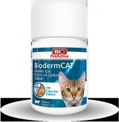 Biodermcat 100 Tablet Kedi İçin Biotin Ve Çinko 30 Gr